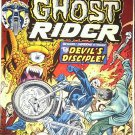 Ghost Rider #8 Marvel Comics