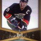 2005-06 Upper Deck Goal Rush #GR12 Mike Modano