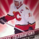 2005-06 Upper Deck Goal Celebrations #GC4 Jarome Iginla
