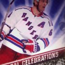 2005-06 Upper Deck Goal Celebrations #GC3 Jaromir Jagr