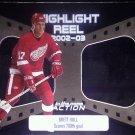 2003-04 ITG Action Highlight Reel #HR9 Brett Hull