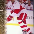 2009-10 Ultra Gold Medallion #54 Henrik Zetterberg