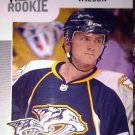 2009-10 Upper Deck Victory #315 Colin Wilson RC