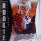 2009-10 Upper Deck MVP #381 James Van Riemsdyk RC