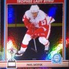 2009-10 O-Pee-Chee Trophy Winners #TW7 Pavel Datsyuk