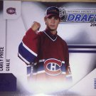 10-11 Contenders Lottery Winners Purple 14 Carey Price