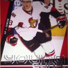 2009-10 Upper Deck #224 Peter Regin YG RC