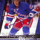 2009-10 Upper Deck #206 Michael Del Zotto YG RC