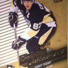 2009-10 Ultra Crowning Achievements #CA3 Sidney Crosby