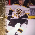 2009-10 Ultra Gold Medallion #198 Milan Lucic