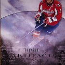 2010-11 Artifacts Star #178 Alexander Ovechkin
