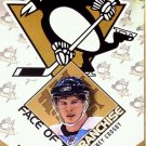 09-10 UpperDeck Face of the Franchise FF1 Sidney Crosby