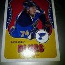 2010-11 O-Pee-Chee Retro T.J. Oshie card no. 2