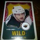 2010-11 O-Pee-Chee Retro Maxim Noreau card no. 526