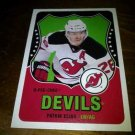 2010-11 O-Pee-Chee Retro Patrik Elias card no. 441