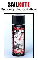 McLube SailKote 6oz Can