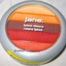 Jane Lipkick Ribbons Sheer Pure Lipgloss Palette w/Brush **TAFFETA** Vanilla New