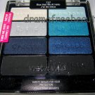 Wet n Wild ColorIcon 8 Pan Eyeshadow Palette *BLUE HAD ME AT HELLO* Smoky Blues