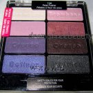 Wet n Wild ColorIcon 8 Pan Eyeshadow Palette *PETAL PUSHER* Smoky Purple Plum BN