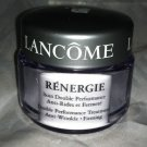 Lancome Renergie Double Performance Treatment Anti-Wrinkle & Firming 1 oz Size