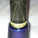 Revlon Limited Ed. SPIDER MAN Electric Chrome Nail Enamel Polish *SUPER-POWERED*