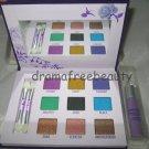 Urban Decay *DELUXE EYE SHADOW BOX* Eyeshadow Palette w/Primer Potion Mirror NIB