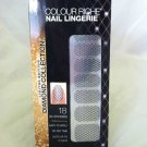 L'Oreal Colour Riche Nail Lingerie #702 Razzle Be Dazzle New Limited Edition