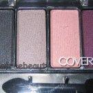 Cover Girl Eye Enhancers Eyeshadow Quad 274 *FAIRYTALE* Neutral Smoky Eye Sealed