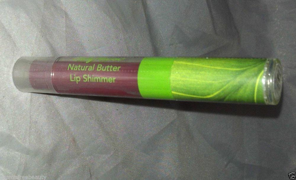 Sally Hansen Natural Butter Lip Shimmer Balm * BLISS  * Sealed Brand New