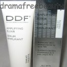 DDF Anti-Aging *AMPLIFYING ELIXIR* Skin Serum .5oz/ 15ml Deluxe Travel Mini BNIB