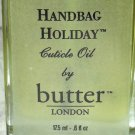 Handbag Holiday Cuticle Oil By BUTTER LONDON 17.5mL Sealed Brand New