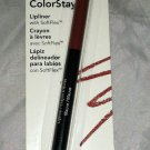 Revlon ColorStay Lipliner Crayon * 660 MAUVE * Sealed Brand New
