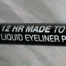 Jordana 12 HR Made to Last Liquid Eyeliner Pencil * 03 CHARCOAL DEFINITION * New