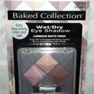 Physicians Formula Matte Wet/Dry Eye Shadow #2749 *BAKED SWEETS* Smokey Mauve BN