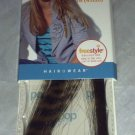 "Clip-In 16"" Animal Print Hair Extension * GINGER TIGER * Brand New"