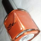 Pure Ice Nail Lacquer Polish *TWINKLE* Frosty Peachy Coral Shimmer Brand New