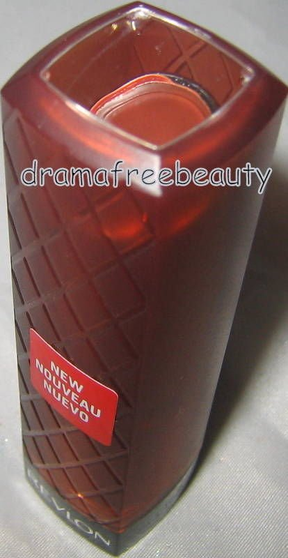 Revlon Colorburst Lip Butter 030 * FIG JAM * Sheer Rosy Brown Brand New & Sealed