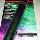 Revlon Lash Potion 001 Blackest Black Noir Intense Volume + Length Mascara New