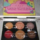 Sugar 'ROUND THE CLOCK PALETTE Concealer, Blush, Bronzer, Eyeshadow & Gloss BNIB