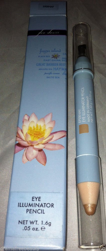 Sue Devitt Eye Illuminator Pencil *EPERNAY* Champagne Beige Highlighter BNIB $23