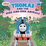 Thomas and the Hide and Seek Animals by Wilbert V. Awdry (2007, Hardcover)