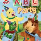 ABC Party by Tone Thyne (2009, Board Book)