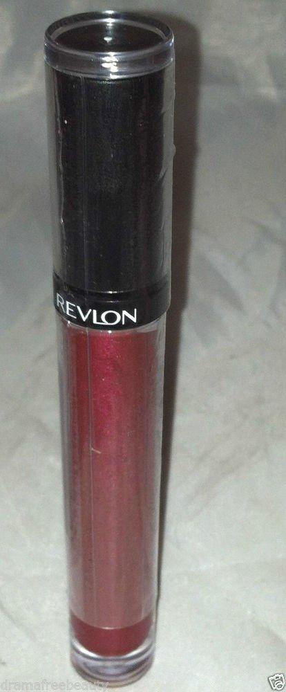 Revlon Colorstay Ultimate Liquid Lipstick* 040 BRILLIANT BORDEAUX  * Sealed New