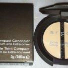 Becca Compact Concealer Medium/Extra-Cover Duo * SHERBET * Light/Fair BNIB $38+