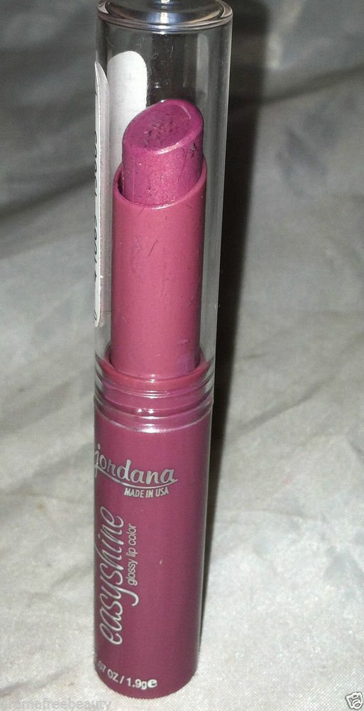Jordana Easyshine Lip Color Lip Gloss * 03 GRAPE-TINI * Plum-Berry Shade New