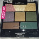 Wet n Wild Color Icon Eyeshadow Medley Palette * NO NEUTRAL GROUND * Brand New