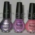 Nicole by OPI Nail Polish Limited Edition HTF Holo Upic