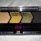 Maybelline EyeStudio Eyeshadow Quad 150 *DESERT FANTASY* Limited Edition Sealed