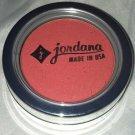 Jordana Blush Powder * 12 REDWOOD * Burnt Mahogany-ish Red Brand New