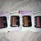 L.A. Colors BLUSH *Berry Plum, PEACH ROSE, Pink Blush & BRONZER* U-Pick Shade BN